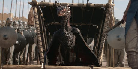 The Evolution of Game of Thrones' Dragons with Pixomondo tickets
