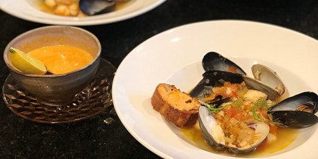 Name That Fish Stew! Cooking Class tickets