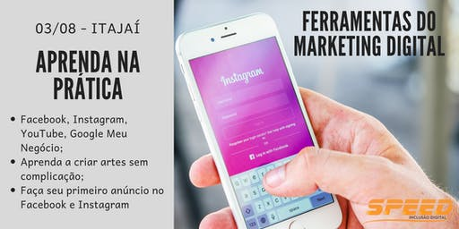 Ferramentas do Marketing Digital - Na Prática