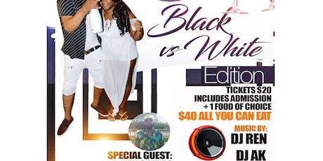 Black vs White Part 2 tickets