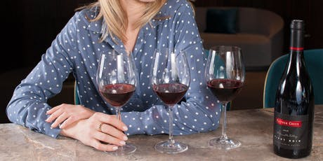 Spirited Sipping Seminar   Ultimate Napa Cabernets: Mountain vs. Valley tickets
