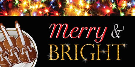Merry and Bright - Forsyth Philharmonic Christmas Concert tickets