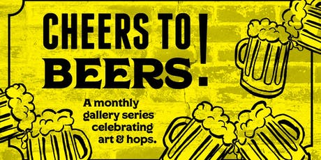 Cheers to Beers! tickets