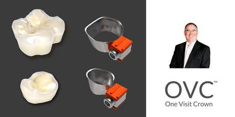 One Visit Crown (No CAD/CAM Needed) Hands-On Workshop - Oxford 11 Sept tickets