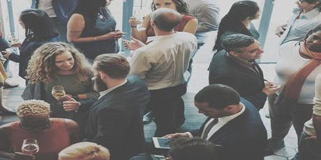 Business Networking in Metro Vancouver tickets