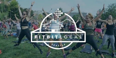 Fitbit Local Sweat & Flow tickets