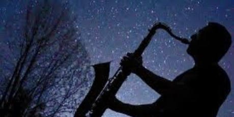 Jazz Under the Stars - Live entertainment  tickets