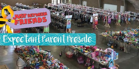 EXPECTANT PARENT PRE-SALE! - JBF Des Moines Fall 2019 - Wave 1 tickets
