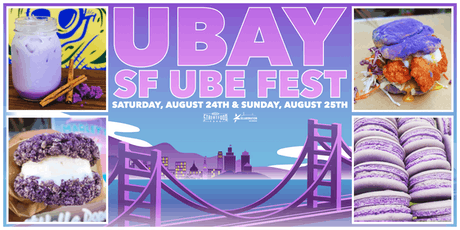 UBay: SF Ube Fest  tickets