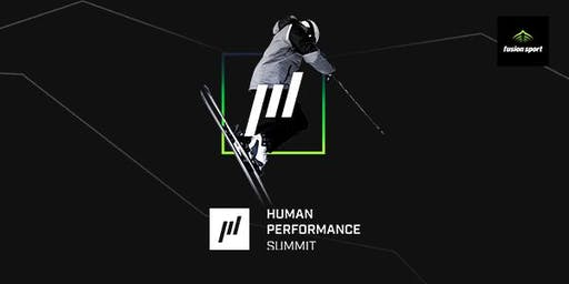 2019 Human Performance Summit (North America)