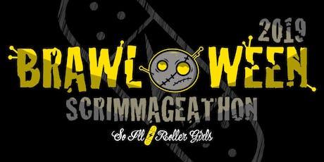 Brawl-O-Ween Scrimmageathon 2019 tickets