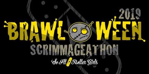 Brawl-O-Ween Scrimmageathon 2019