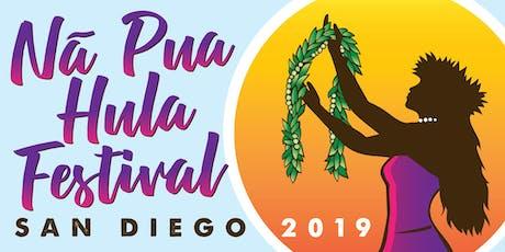 Na Pua Hula Festival tickets
