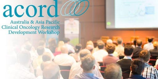 ACORD 2019 Auckland, One-Day Concept Development Workshop