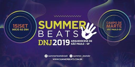 Summer Beats DNJ