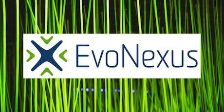 EvoNexus San Diego Open House tickets