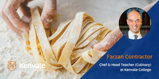 Perfecting Pasta: a Masterclass for Millenials