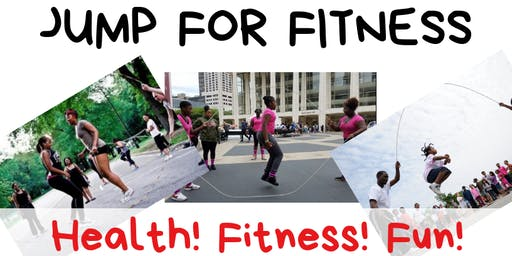 JUMP for fitness