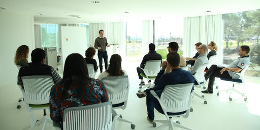 Public Speaking Course for Beginners (5 Weeks)