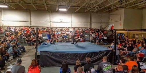 Innovate Wrestling Summer Bash 2019
