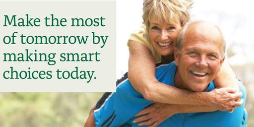 Long Term Care Planning Workshop-Inland Empire