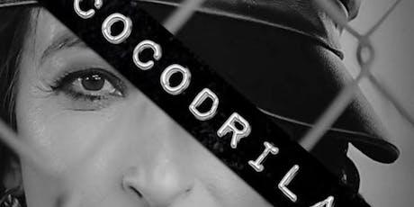 La Cocodrila tickets
