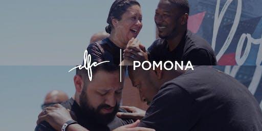 ALFC Pomona Mass Baptism