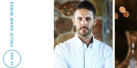 A TASTE OF FRANCE: MAXIME CROISET at Philip Shaw Wines tickets