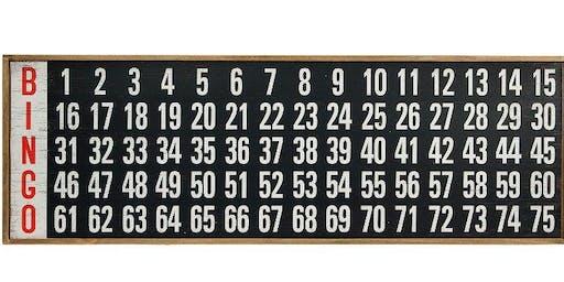 Bingo at Barnone