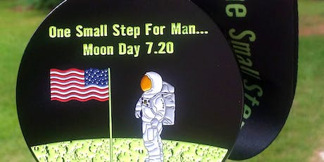 Now Only $7! Moon Day 7.20 -Tucson tickets