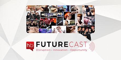 Hairbrained FutureCast tickets