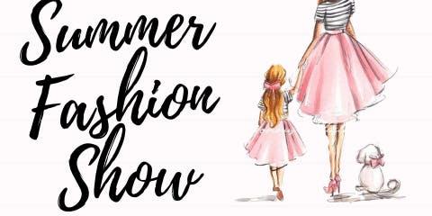 Myara Kids Summer Fashion Show