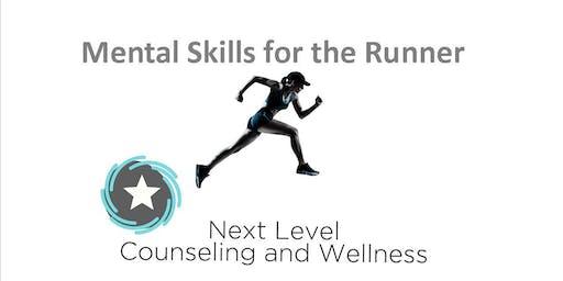 Mental Skills for the Runner