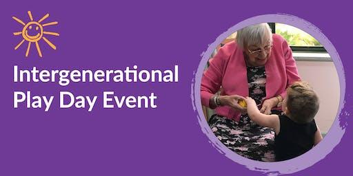 Intergenerational Event: Nollamara Day Centre