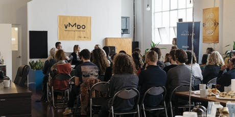 VMDO Networking Breakfasts - July 2019 (SXSW edition) tickets