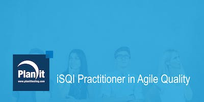 iSQI Practitioner in Agile Quality - Melbourne