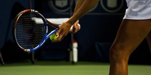Savvy Tennis Social