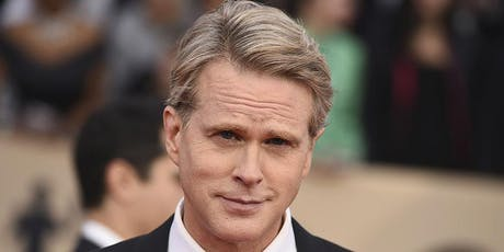 Cary Elwes tickets