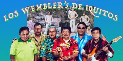 Los Wembler's de Iquitos & Pandemic