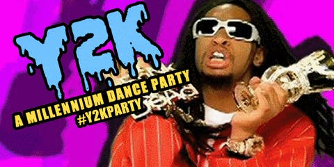 Y2K: The Millennium Dance Party