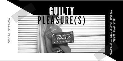 SoGal+Ottawa%3A+Guilty+Pleasure%28s%29