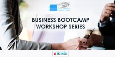 KBDi Business Bootcamp Workshop  - Adelaide