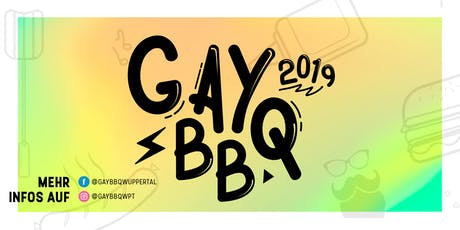 GAY BBQ WUPPERTAL 2019 Tickets