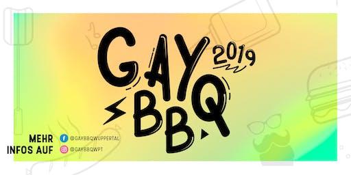 GAY BBQ WUPPERTAL 2019