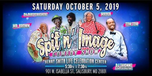 Salisbury, MD Comedy Show w/ Madea & Mr. Brown The Impersonators & more