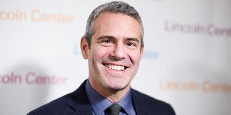 Andy Cohen tickets