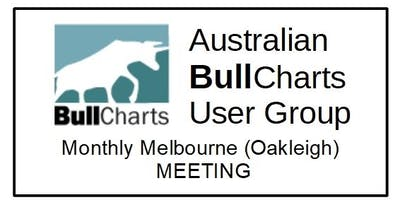 BCUG Oakleigh Melbourne meeting - July 2019