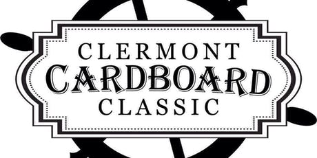 Clermont Cardboard Classic tickets