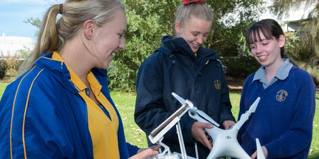 Power of Engineering Waurn Ponds tickets
