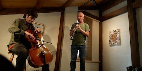 Frode Gjerstad, Matthew Shipp and Fred Lonberg-Holm tickets